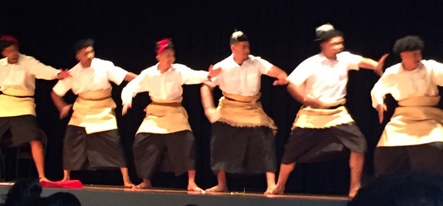 Tongan Language Week Celebrations