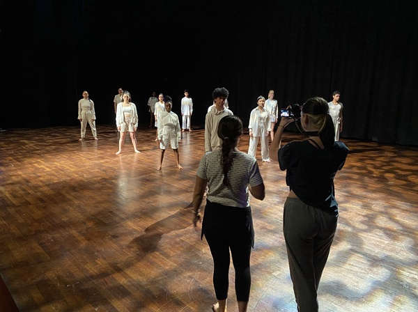 Miss Dobbie Reviews 'One' this Year's Premier Dance Performance